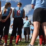 Delcore ends 15-year run as Southern Door softball coach, leaves big shoes to fill
