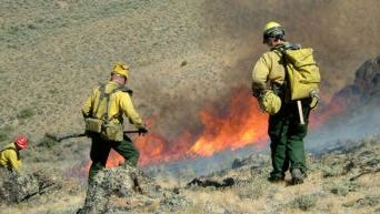 The Gila National Forest will be conducting an orientation and  training session for the Gila Southwest Firefighter recruitment program for the 2016 wildland fire season.