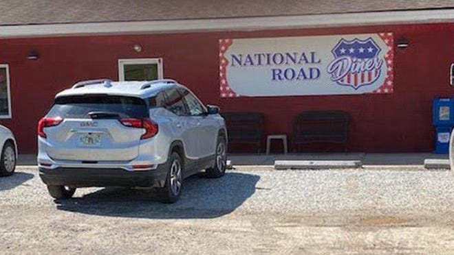 Patrons from all across Ohio are flocking to the National Road Diner on Glenn Highway in Guernsey County to enjoy a sit-down meal.  RICK STILLION/The Daily Jeffersonian