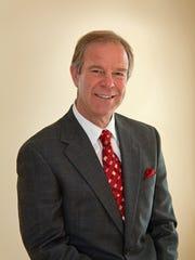Farragut mayoral candidate Bob Markli