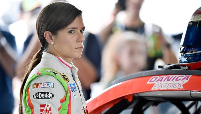 NASCAR's rules changes will allow for 2013 Daytona 500 pole-sitter Danica Patrick to be in the Sprint Unlimited.