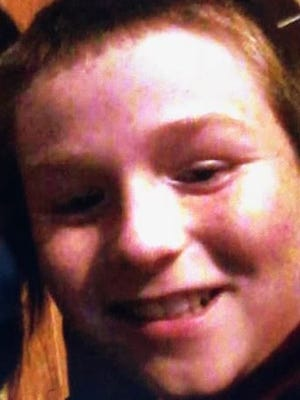 Police need your help to findmissing 10-year-old Keigan King.