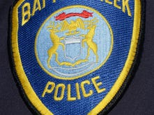 Police & Fire: Domestic violence reported
