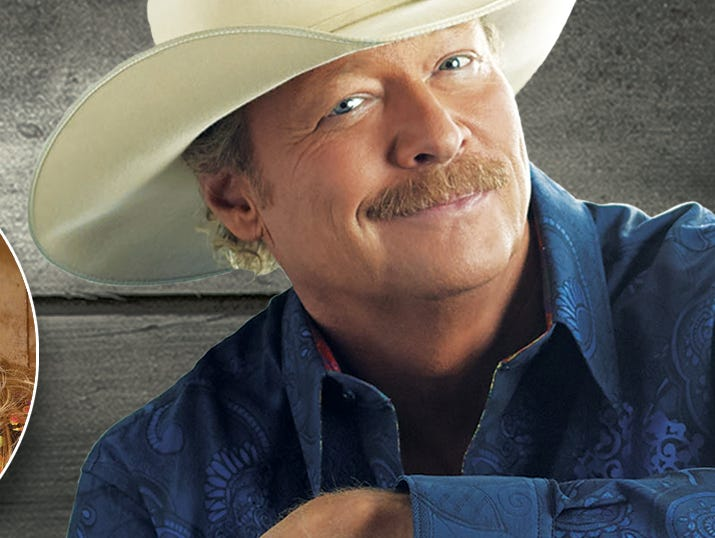 Enter for a chance to win 2 suite tickets to see Alan Jackson. Enter 10/2-10/25