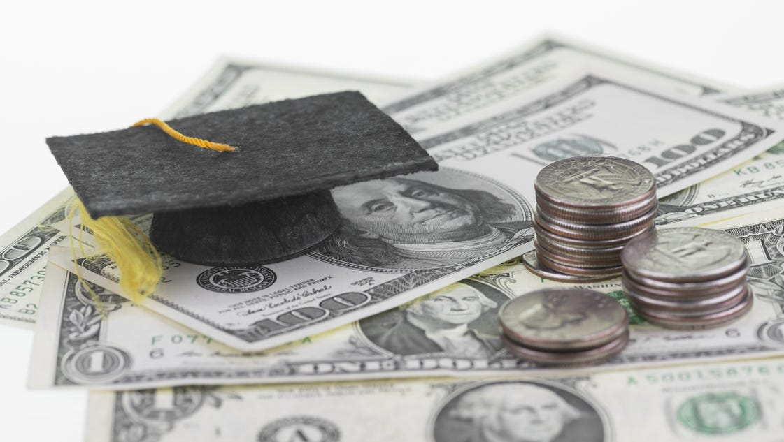 Where would the scholarship money go?