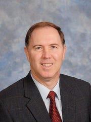 Shelby Mayor Steve Schag