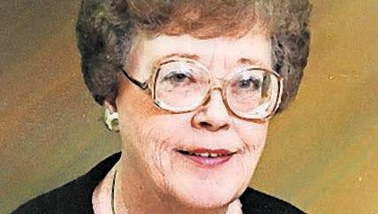 Rosalie Troth 80th Birthday