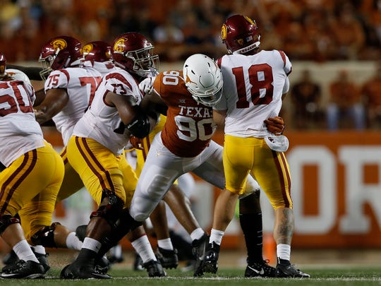 A defensive tackle prospect for Chiefs in each round of 2019 NFL Draft