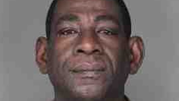 Aubrey Gumbs of White Plains has been charged with
