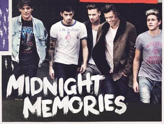 midnight memories 2