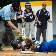 Errors, West York ends Northern Lebanon's softball season