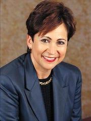 Nancy Tengler is an author, financial news commentator and university professor.
