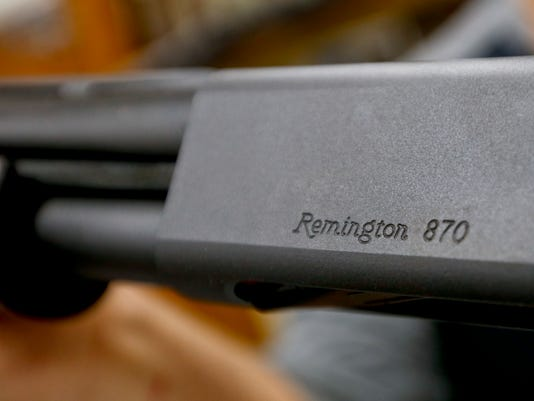 AP REMINGTON F A USA PA