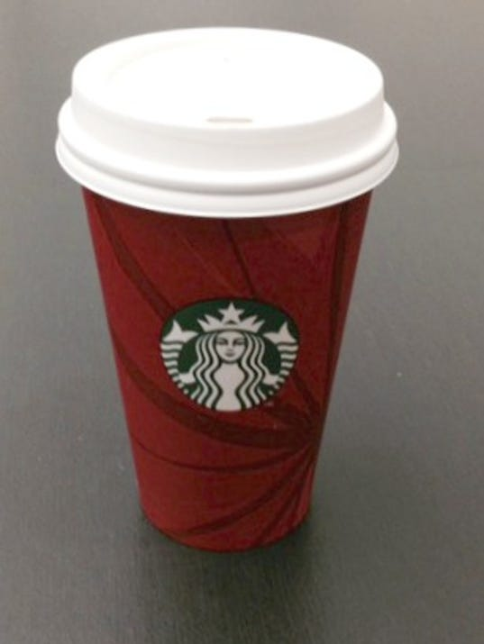 When Does Starbucks Get Holiday Drinks