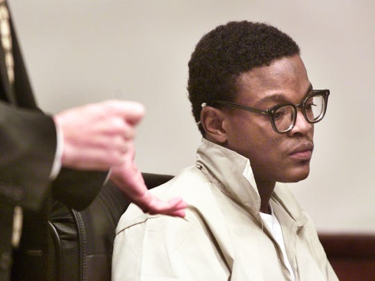 Joseph Sheppard was convicted of murder in the death