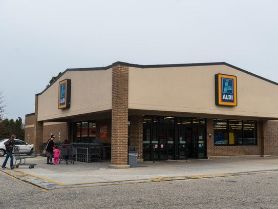 Millville oks regional shopping center with aldi other retail tenants for Olive garden union nj