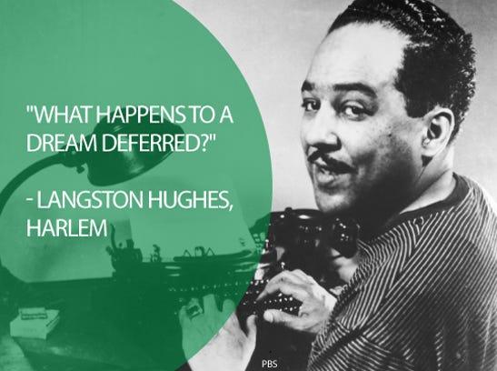 Langston-Hughes
