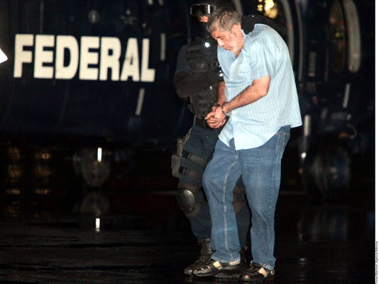 """Un juez federal de Jalisco determinó abrir un nuevo juicio a Vicente Carrillo Fuentes """"El Viceroy"""", presunto líder del Cártel de Juárez, por la acusación del denominado """"Maxiproceso"""", el expediente más voluminoso que ha sido abierto en México contra el narcotráfico."""