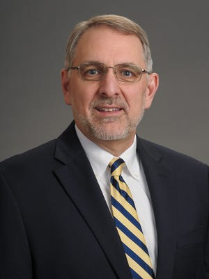 West Tennessee Healthcare announced the promotion of Tim Adams to vice president of hospital services.