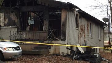Neighbors wake to screaming children in fatal Springfield fire