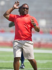 Quarterbacks coach George Whitfield has trained several successful college and NFL quarterbacks in his hometown of San Diego.