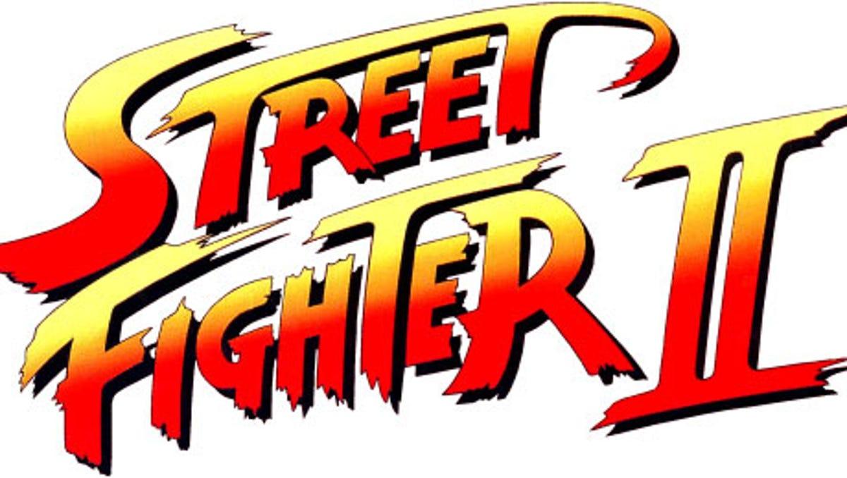 Street Fighter Ii It S Been 25 Years