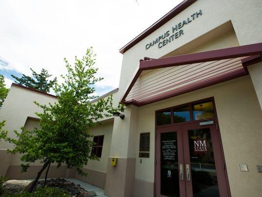 072716 NMSU Health Center