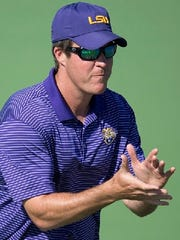 Former LSU player/coach Danny Bryan will lead the Southern