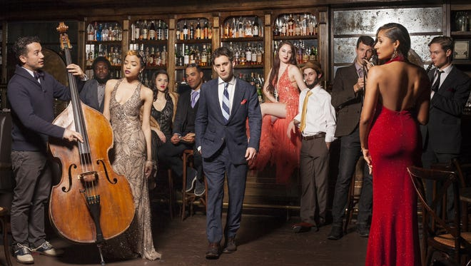 PostModern Jukebox, which performs covers of today's pop music, will be the featured entertainer during a Jan. 19 fundraising concert for The Foundation of the Palm Springs Unified School District.
