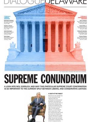 Supreme Conundrum