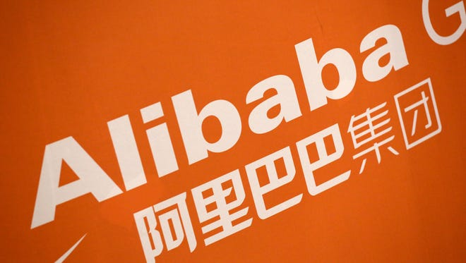 Chinese regulators have accused Alibaba  of permitting sales of fake goods.