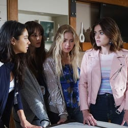 I still care about 'Pretty Little Liars' finale, even though I gave up on the show