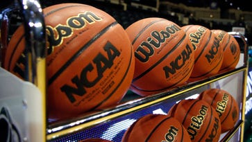 All the college basketball action this week: Feb. 7-13