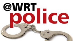 Police calls for Wood County and Wisconsin Rapids.