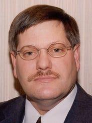 Tobert Crawford, Fort Gratiot clerk