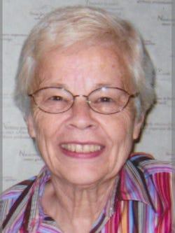 Nancy Colson, 80