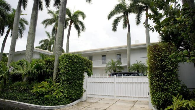 Palm Beach developer Todd Michael Glaser says he has put in an offer to buy 358 El Brillo Way, the Palm Beach home of the late sex offender Jeffrey Epstein. The lakefront deal is still in the early stages but if it goes through,  Glaser says, he would demolish the house and build a new house on speculation.