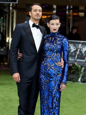 Liberty Ross filed for divorce from husband Rupert Sanders in January.