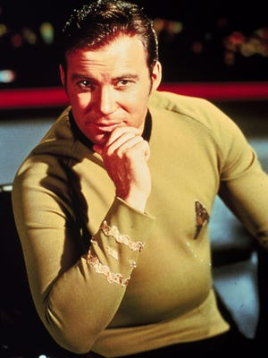 William Shatner helped at least one viewer get over a broken heart.