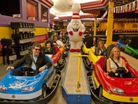 $5 OFF Holder Family Fun Center Passes