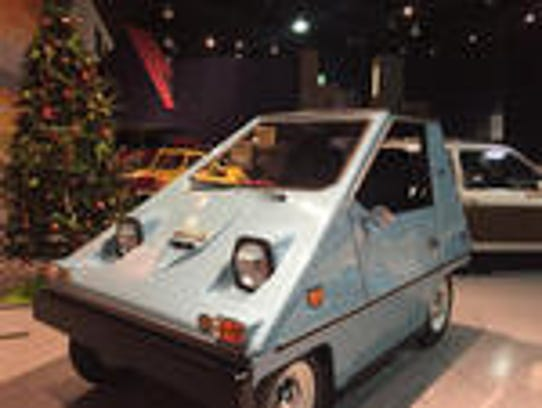 1976 Citicar