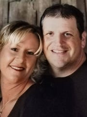 Sherry and Will Presley were at home in Harrison, Arkansas,