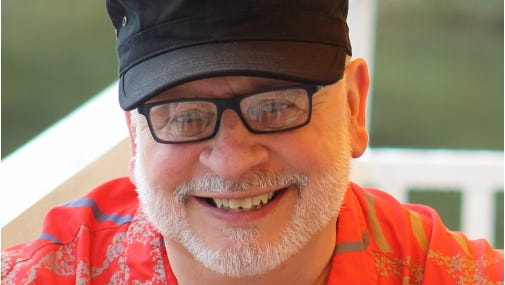 Liturgical composer David Haas will be in Guam workshops and special concert on Oct. 26.