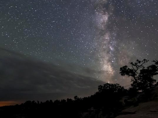 Where Are The Darkest Places In Arizona