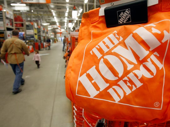Home depot card breach put 56m cards at risk for 0 home depot credit card