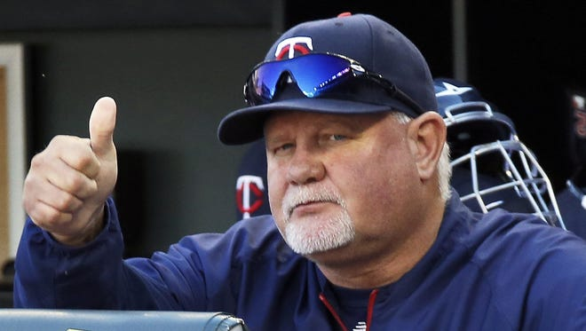 Former Minnesota Twins manager Ron Gardenhire could be a candidate for both the Detroit Tigers and Boston Red Sox's open jobs.