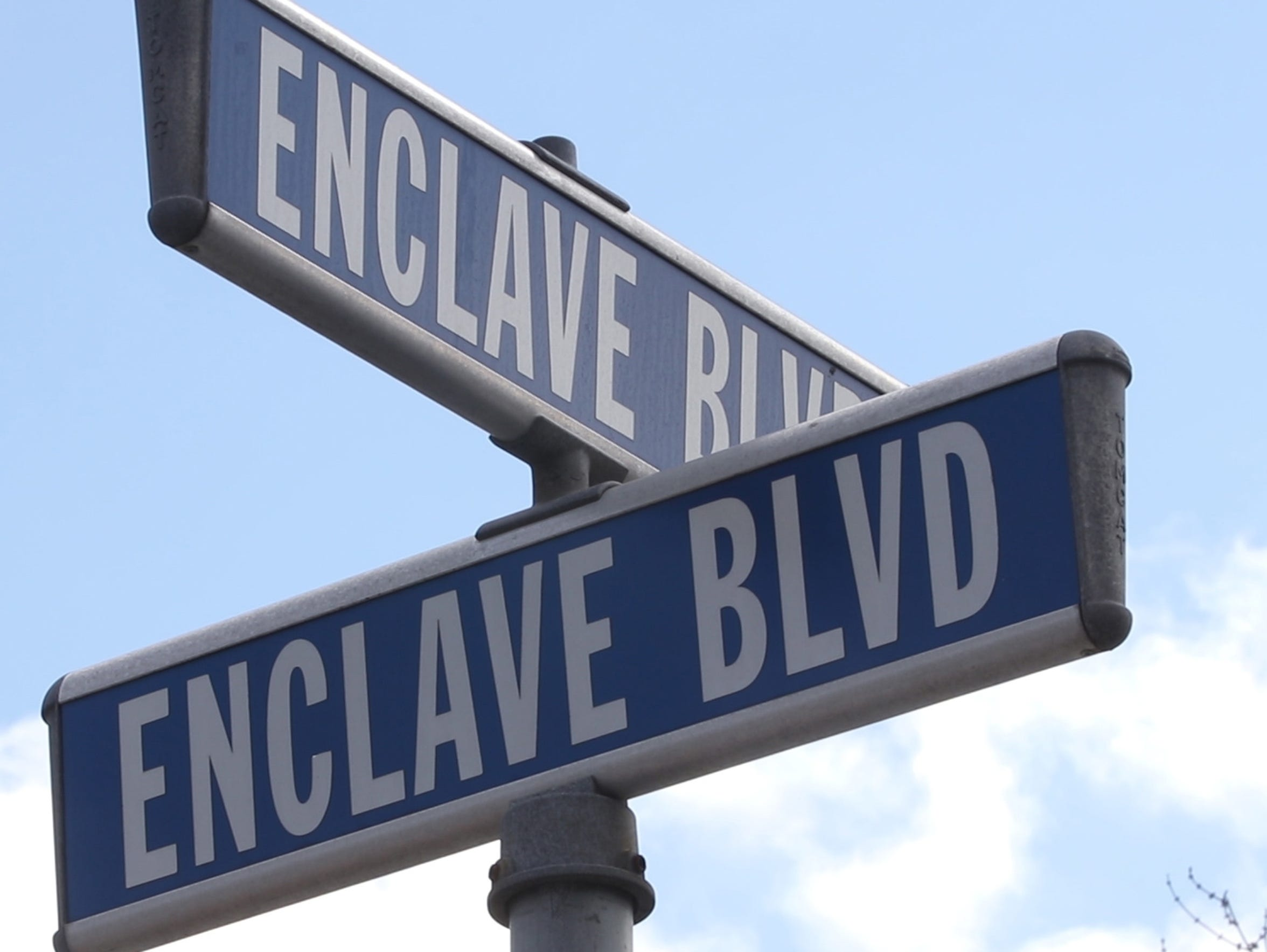 The Enclave, one of Lakewood's most upscale age-restricted