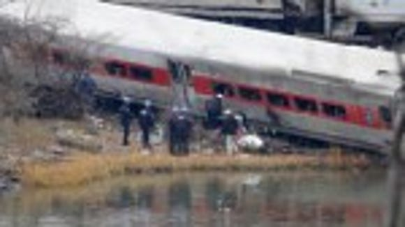 Search for Metro-North train cameras, recorders to begin