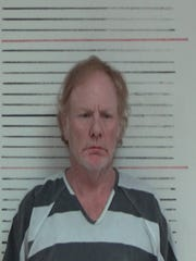James Duke was arrested in March 2016 on a Texas charge of assaulting disabled veteran Alan Meisel. Duke, a convicted sex-offender, denied wrongdoing. The charge was dropped in October 2017.
