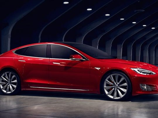 "Tesla introduced the idea of an automotive ""autopilot"" on its Model S sedan. Now, a couple of other automakers offer similar systems."